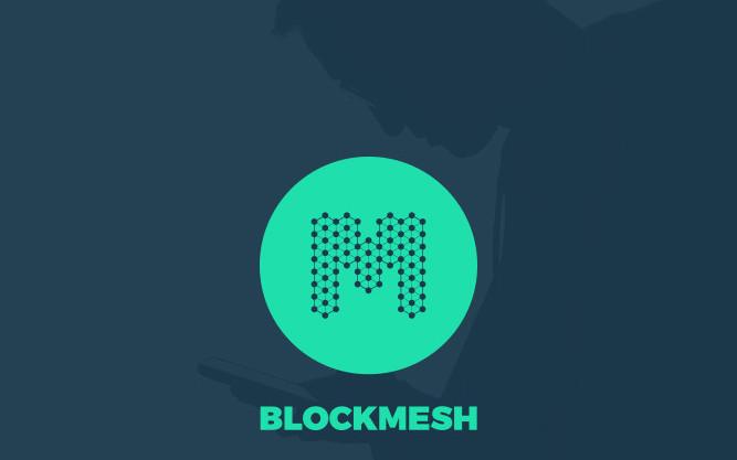BlockMesh token: special offer